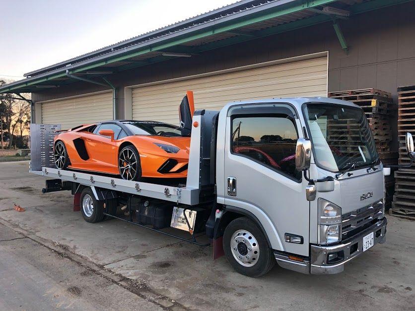 イガラシ自動車GT|自社セフティローダー。GTカー、プレミアムカーもOK