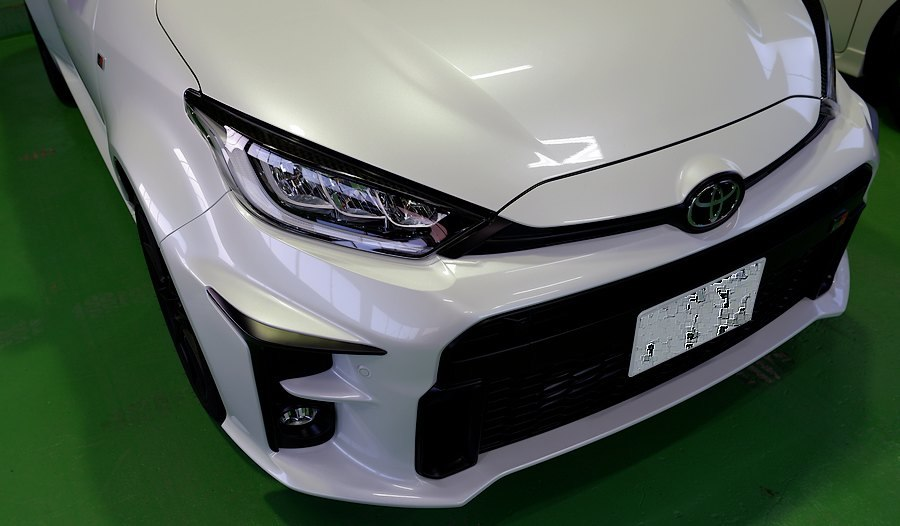 新車2020 トヨタ GR YARIS RZ High performance ed1