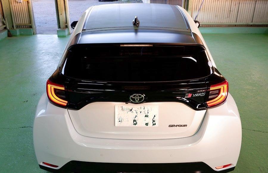 新車2020 トヨタ GR YARIS RZ High performance ed1